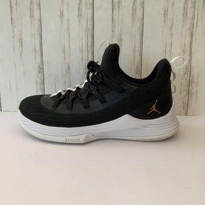 Jordan Ultra Fly 2 Low Size 8 (Men's) Shoes